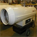 HS2000ID HeatStar Indirect-Fired Heater without hose adapter